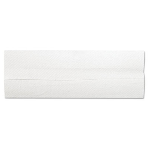 General Supply C-Fold Towels  10 13  x 11   White  200 Pack  12 Packs Carton (GEN1510B)