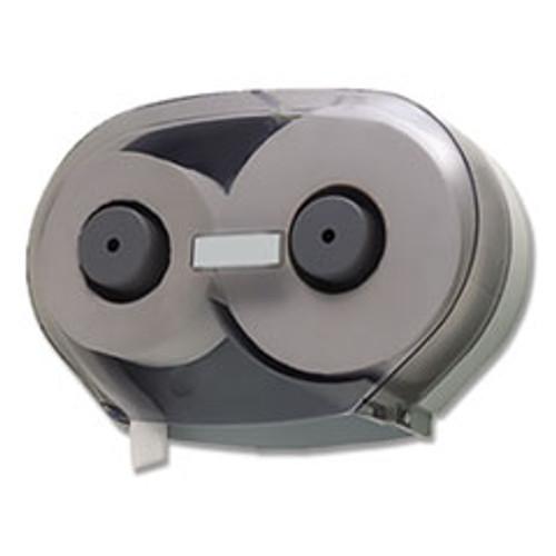 GEN 9  Stub Saver Dispenser  16 5  x 5 5  x 11 5   Transparent (GEN1603)