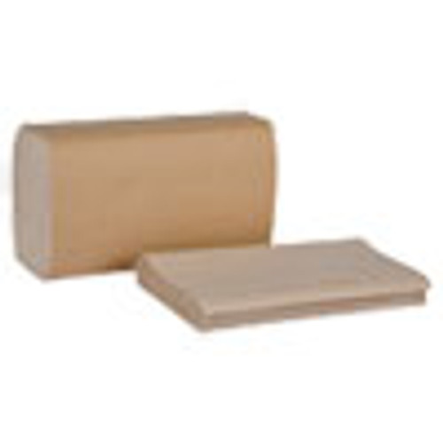 GEN Dairy Towels  1-Ply  9 125  x 10 25   Natural  250 Pack  16 Packs Carton (GEN30888)