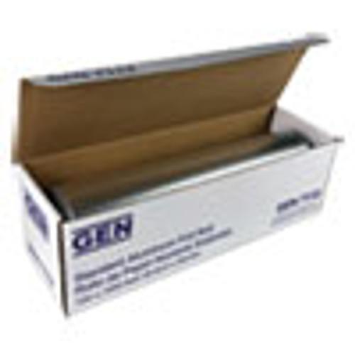 GEN Standard Aluminum Foil Roll  12  x 1 000 ft  6 Carton (GEN7112CT)