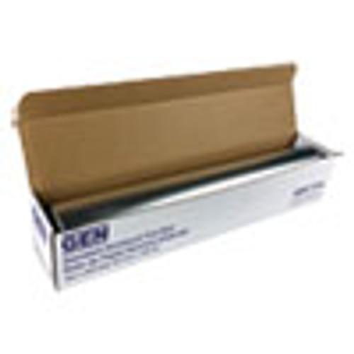 GEN Standard Aluminum Foil Roll  18  x 500 ft  4 Carton (GEN7114CT)