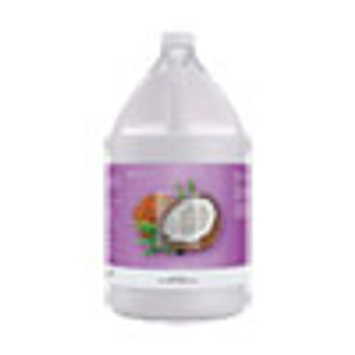 AlphaChem Velvet Colada Hand Soap  1 gal Bottle  Tropical Scent  4 Carton (GN16289L41)