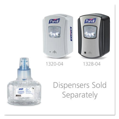 PURELL Advanced Hand Sanitizer Green Certified Gel Refill  700 mL  Fragrance-Free (GOJ130303EA)