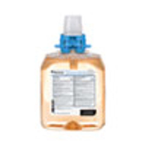 PROVON Foaming Antimicrobial Handwash with Moisturizers  Light Fruity Scent  1250 ml Refill  4 Carton (GOJ518604CT)