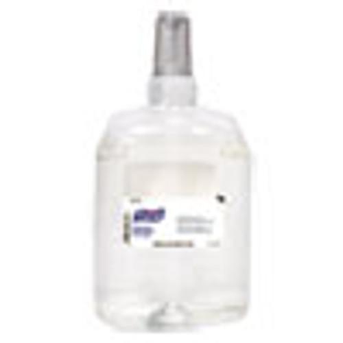 PURELL Professional REDIFOAM Foam Soap  Citrus Mint  2000 mL  4 Carton (GOJ867104CT)