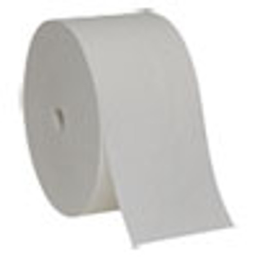 Georgia Pacific Professional Pacific Blue Ultra Coreless Toilet Paper  Septic Safe  2-Ply  White  1700 Sheets Roll  24 Rolls Carton (GPC11728)