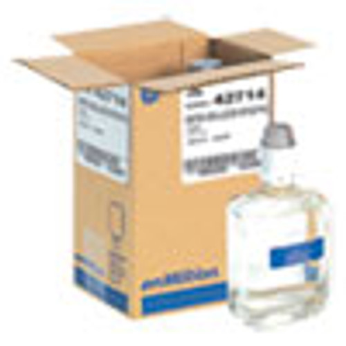 Georgia Pacific Professional GP enMotion Automated Touchless Soap Refill  1200 mL  Unscented  2 Carton (GPC42714)