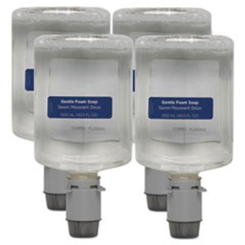 Georgia Pacific Professional Pacific Blue Ultra Soap Manual Refill  1200 mL  4 Carton (GPC43714)