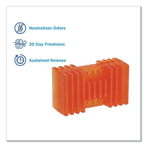 Georgia Pacific Professional ActiveAire Automated Freshener Dispenser Refill  Sunscape Mango  12 Carton (GPC48251)