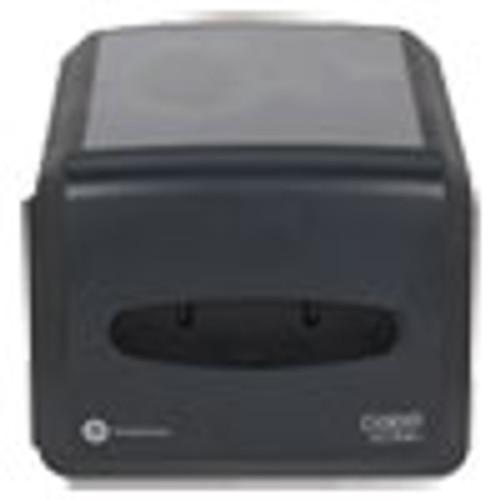 Dixie Ultra Countertop Napkin Dispenser  13 25  x 7 18   Black (GPC54510A)