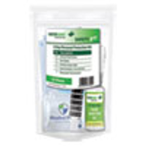 Green Rabbit Safety 1st Five-Day Personal Protection Kit  22 Pieces  Resealable Bag  1 Kit (GRR60000202)