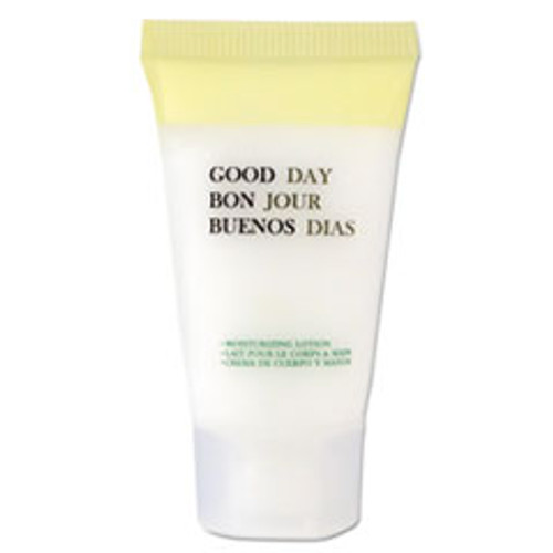 Good Day Hand   Body Lotion  0 65 oz Tube  288 Carton (GTP683)