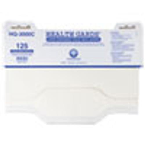 HOSPECO Health Gards Toilet Seat Covers  3000 Carton (HOSHG3000C)