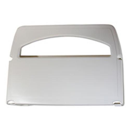 Impact Toilet Seat Cover Dispenser  16 4 x 3 05 x 11 9  White  2 Carton (IMP1120CT)