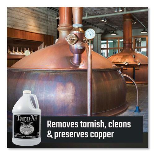 Tarn-X PRO Tarnish Remover  1 gal Bottle (JELTX4PROCT)