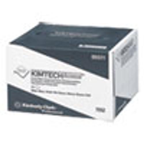 Kimtech Precision Wipers  POP-UP Box  1-Ply  4 2 5 x 8 2 5  White  280 BX  60 BX CT (KCC05511)
