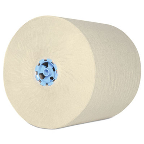 Scott Pro Hard Roll Paper Towels with Absorbency Pockets  for Scott Pro Dispenser  Blue Core Only  900 ft Roll  6 Rolls Carton (KCC43959)