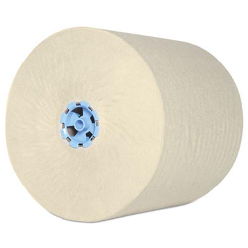 Scott Pro Hard Roll Paper Towels with Absorbency Pockets  for Scott Pro Dispenser  Blue Core Only  900 ft Roll  6 Rolls Carton (KCC43959)