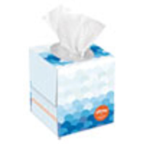 Kleenex Anti-Viral Facial Tissue  3-Ply  White  60 Sheets Box (KCC49978BX)