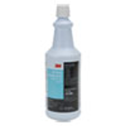 3M TB Quat Disinfectant Cleaner Concentrate   32 oz Bottle  12 Carton (MMM29612)