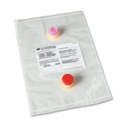 3M Easy Shine Reusable Pouches  5 Carton (MMM55440)