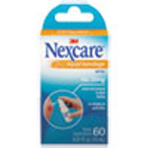 3M Nexcare No-Sting Liquid Bandage Spray  0 61oz (MMMLBS11803)