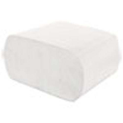 Morcon Tissue Valay Interfolded Napkins  1-Ply  White  6 5 x 8 25  6 000 Carton (MOR4545VN)