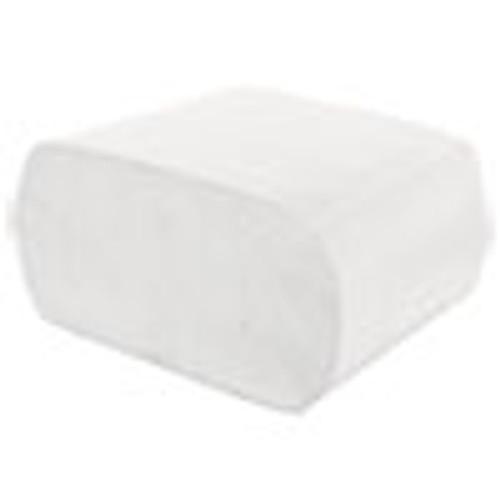 Morcon Tissue Valay Interfolded Napkins  1-Ply  White  6 5 x 8 25  6 000 Carton (MOR4545VN)