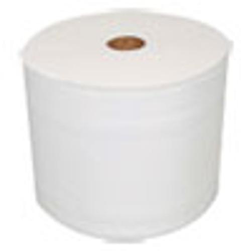 Morcon Tissue Small Core Bath Tissue  Septic Safe  2-Ply  White  1000 Sheets Roll  36 Roll Carton (MORM1000)