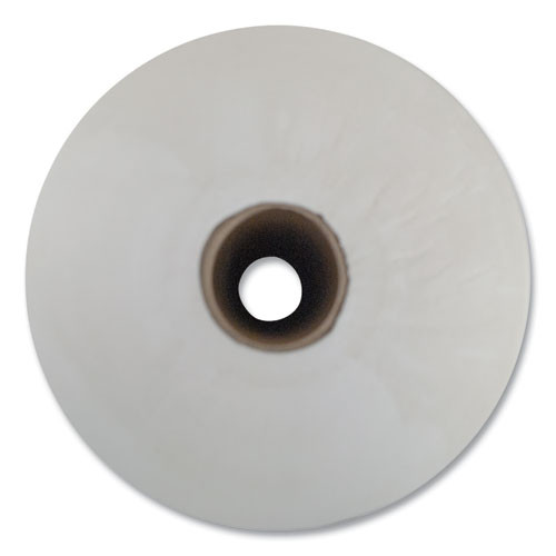 Morcon Tissue 10 Inch TAD Roll Towels  1-Ply  7 25  x 500 ft  White  6 Rolls Carton (MORM610)