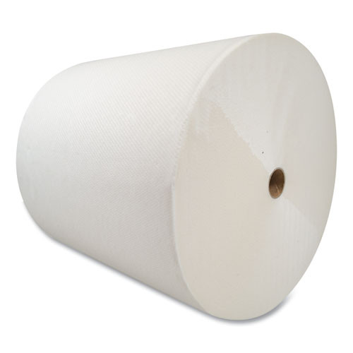 Morcon Tissue Valay Proprietary TAD Roll Towels  1-Ply  7 5  x 550 ft  White  6 Rolls Carton (MORVT777)