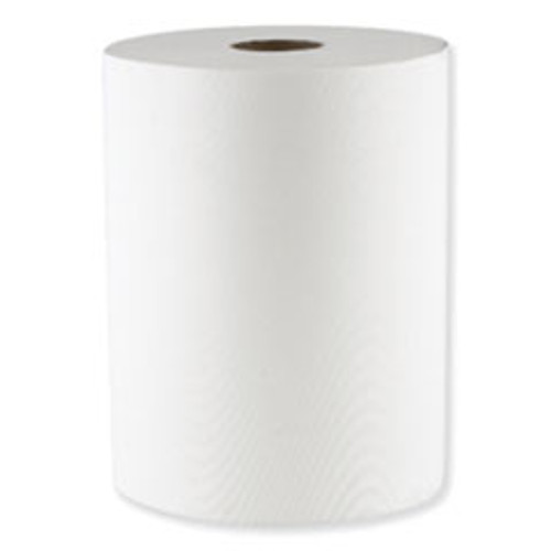 Morcon Tissue 10 Inch TAD Roll Towels  10  x 700 ft  White  6 Carton (MORVT8010)