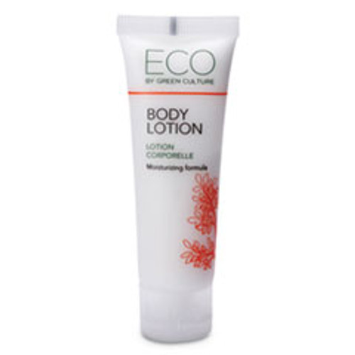 Eco By Green Culture Lotion  30 mL Tube  288 Carton (OGFLTEGCT)