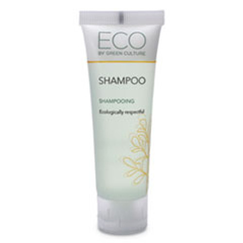 Eco By Green Culture Shampoo  Clean Scent  30mL  288 Carton (OGFSHEGCT)