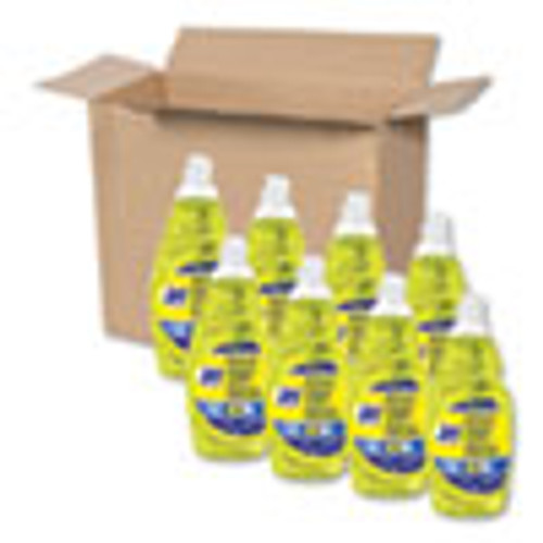 Joy Dishwashing Liquid  38 oz Bottle  8 Carton (PBC45114CT)