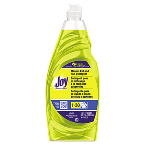 Joy Dishwashing Liquid  38 oz Bottle (PBC45114EA)