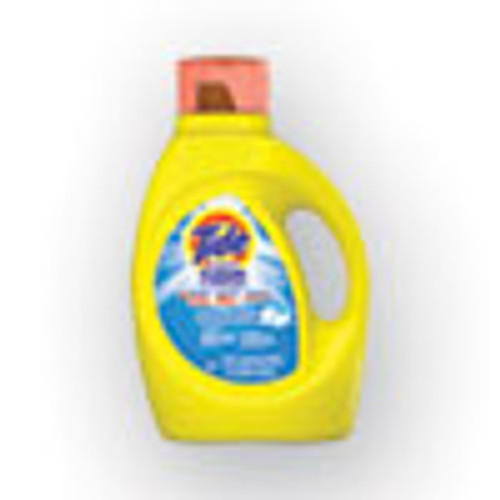 Tide Simply Clean and Fresh Laundry Detergent  Refreshing Breeze  64 Loads  92 oz Bottle (PGC44206EA)