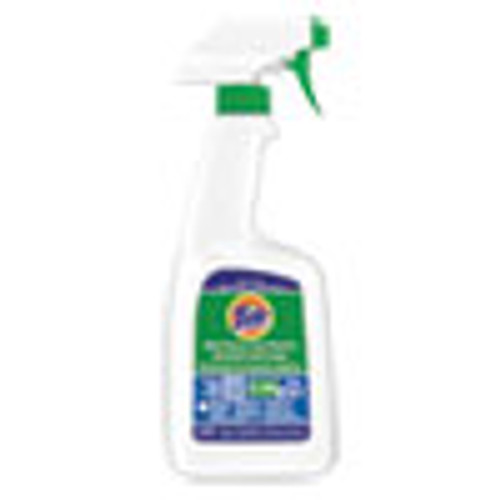 Tide Professional Multi Purpose Stain Remover  32 oz Trigger Spray Bottle  9 Carton (PGC48147)