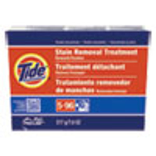 Tide Professional Stain Removal Treatment Powder  7 6 oz Box  14 Carton (PGC51046)