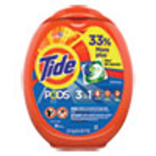 Tide Detergent Pods  Tide Original Scent  96 Tub (PGC80145EA)