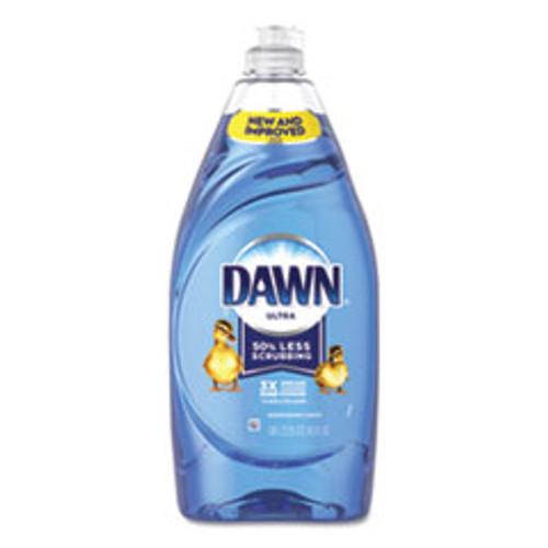 Dawn Ultra Liquid Dish Detergent  Dawn Original  40 oz Bottle  8 Carton (PGC91064)