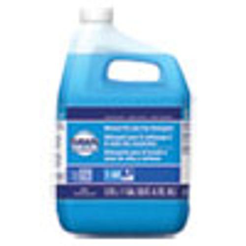Dawn Professional Manual Pot Pan Dish Detergent  Original Scent  1 gal Closed-Loop Plastic Jug  4 Carton (PPL57446)