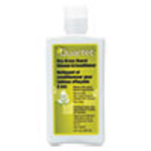 Quartet Whiteboard Conditioner Cleaner for Dry Erase Boards  8 oz Bottle (QRT551)