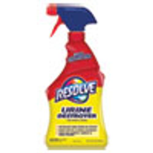 RESOLVE Urine Destroyer  32 oz Spray Bottle  Citrus  6 Carton (RAC99487)