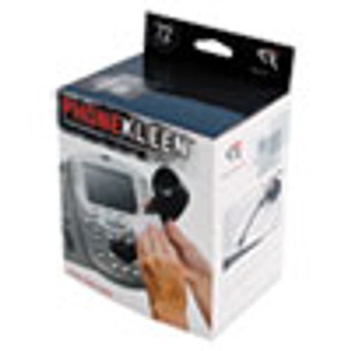 Read Right PhoneKleen Wet Wipes  Cloth  5 x 5  72 Box (REARR1303)