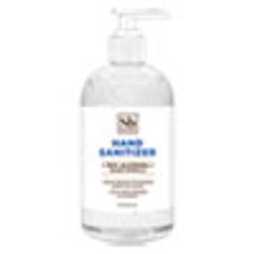 Soapbox 70  Alcohol Scented Hand Sanitizer  12 oz Pump Bottle  Citrus  15 Carton (SBX77140CT)