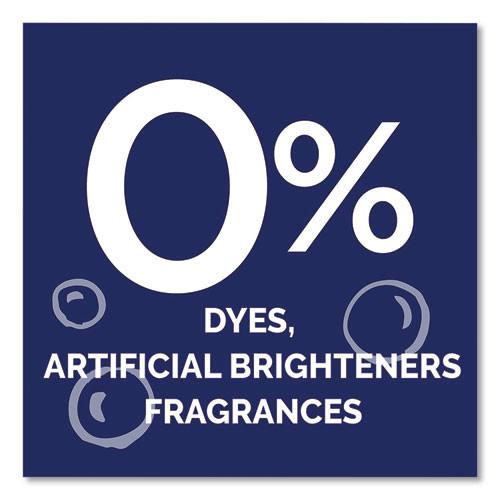 Seventh Generation Natural Hand Wash  Free   Clean  Unscented  12 oz Pump Bottle  8 Carton (SEV44729CT)