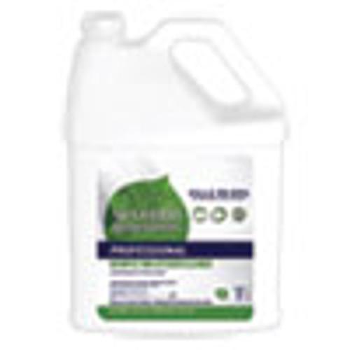 Seventh Generation Professional Disinfecting Kitchen Cleaner  Lemongrass Citrus  1 gal Bottle (SEV44752EA)
