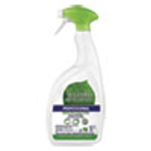 Seventh Generation Professional Disinfecting Kitchen Cleaner  Lemongrass Citrus  32 oz Spray Bottle (SEV44754EA)