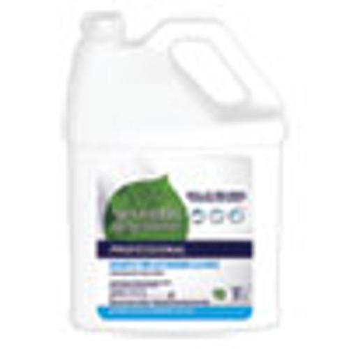 Seventh Generation Professional Disinfecting Bathroom Cleaner  Lemongrass Citrus  1 gal Bottle (SEV44755EA)